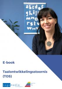 E-book TOS taalontwikkelingsstoornis